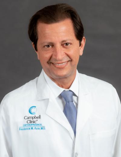 Frederick M. Azar, MD