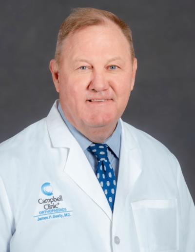 James H. Beaty, MD