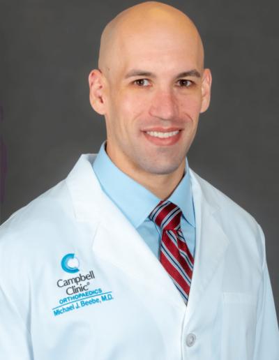Michael J. Beebe, MD
