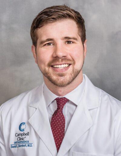 David L. Bernholt, MD