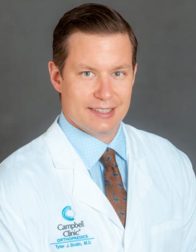 Tyler J. Brolin, MD
