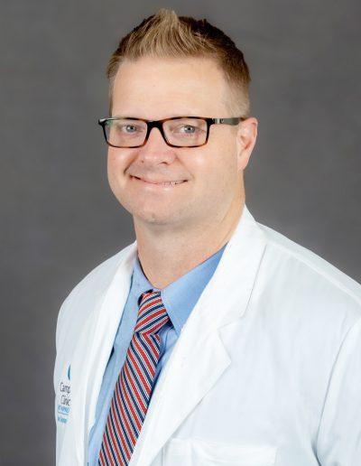 J. Dee Dockery, MD