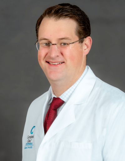 Marcus C. Ford, MD