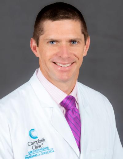 Benjamin J. Grear, MD