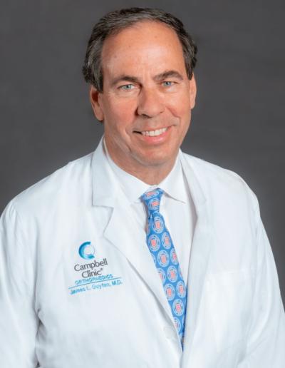 James L. Guyton, MD