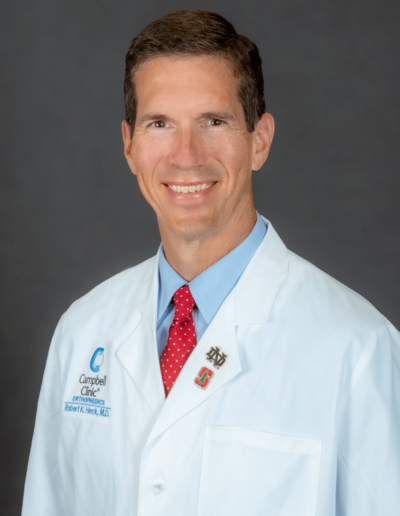 Robert K. Heck, Jr., MD