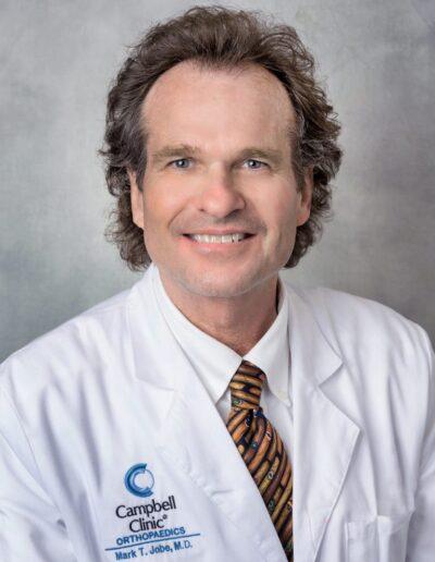 Mark T. Jobe, MD