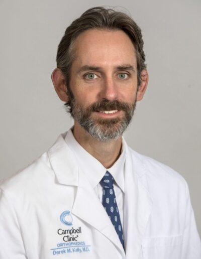Derek M. Kelly, MD
