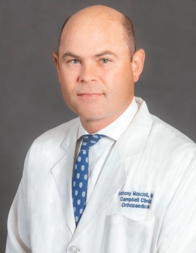 Anthony A. Mascioli, MD