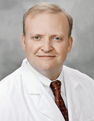 William M. Mihalko, MD, PhD