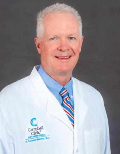 G. Andrew Murphy, MD