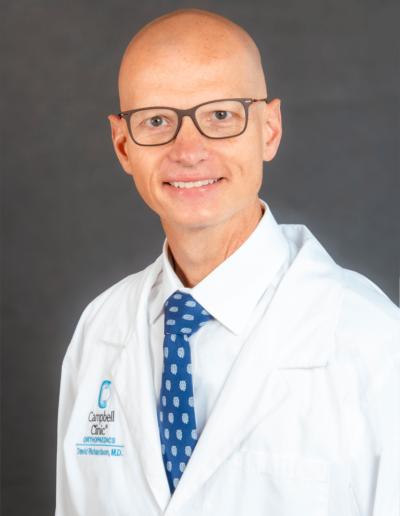 David R. Richardson, MD