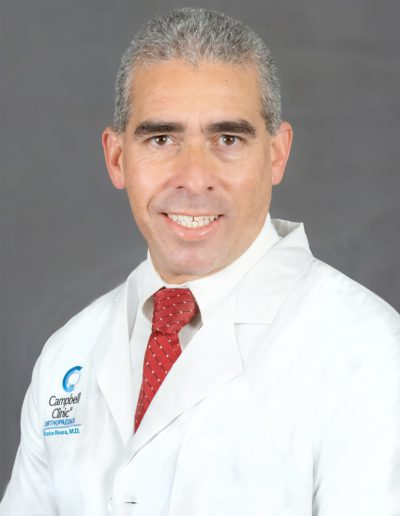 Carlos E. Rivera, MD