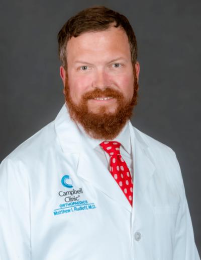 Matthew I. Rudloff, MD