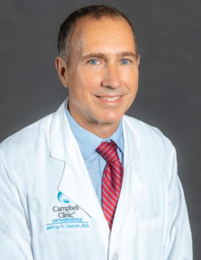 Jeffrey R. Sawyer, MD