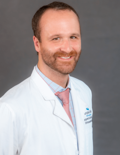 Benjamin W. Sheffer, MD