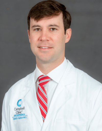 David D. Spence, MD