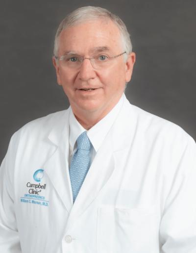 William C. Warner, Jr., MD