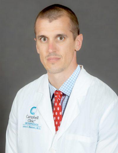 John C. Weinlein, MD