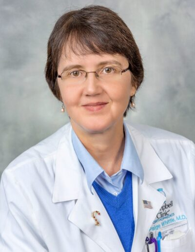 A. Paige Whittle, MD